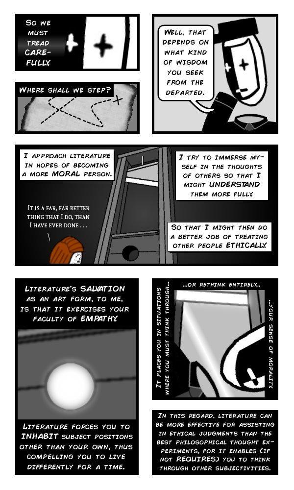 Practical Necromancy 20